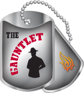 The GAUNTLET 5K TRAIL RUN - the MUDDIEST race around with MILITARY INSPIRED OBSTACLES!