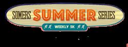 Somers Summer 5k Series Week 1