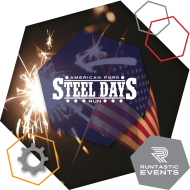American Fork Steel Days