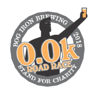 5th Annual Bog Iron 0.0K Road Race