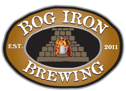 The Bog Iron 0.0K Road Race