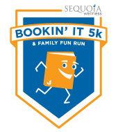 Sequoia Wellness Bookin' It 5K
