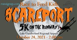 Race To Feed Kids 5K