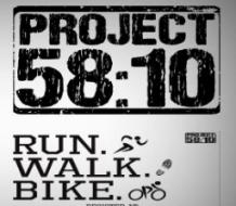 RACE TO FEED KIDS 5K - PROJECT 58:10