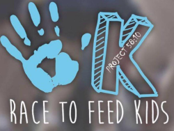 RACE TO FEED KIDS 5K - PROJECT 58:10