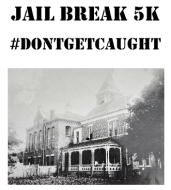 Jail Break 5K: Escape From St. Augustine