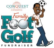 Andre Hutson Family FootGolf Fundraiser