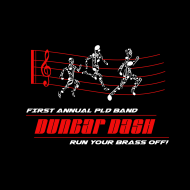 1st Annual Dunbar Dash: Run your Brass off
