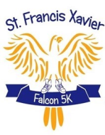 St. Francis Falcon 5K Run/Walk & Fun Run VIRTUAL EVENT FOR 2020!