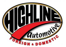 Highline Automotive