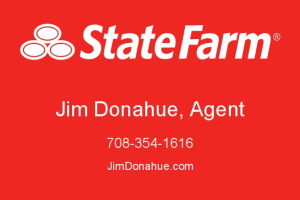 Jim Donahue, State Farm