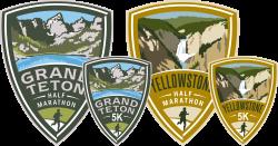 Grand Teton & Yellowstone Half Marathons & 5Ks