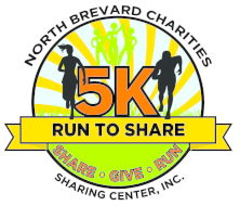 Run To Share 5K