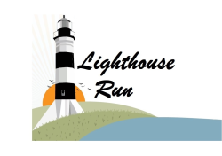 Lighthouse Run 5K