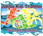 Jubilee Kid's Triathlon