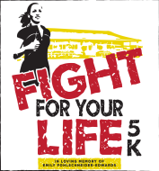 Fight For Your Life 5k