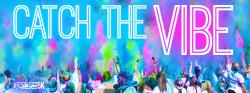 Color Vibe 5k - Ann Arbor