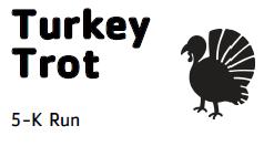 Reidsville Family YMCA Virtual Turkey Trot