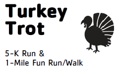 Reidsville Family YMCA Turkey Trot