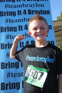 2nd Annual Team Braylon 5K Run