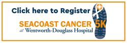 Seacoast Cancer 5k Walk/Run - Dover, NH