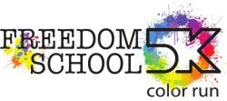 Freedom School 5K Color Run