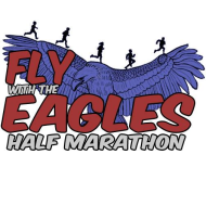 Fly with the Eagles Half Marathon