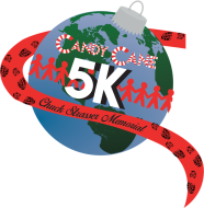 Chuck Strasser Memorial Candy Cane 5K Run and Walk