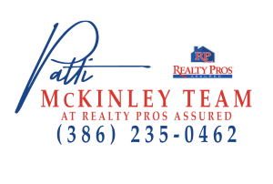 Patty McKinley Realty Pros