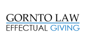 Gornto Law/Effectual Giving