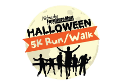 Nebraska Furniture Mart 5k Run/Walk Halloween Run - Kansas City- Benefitting Harvesters Food Network