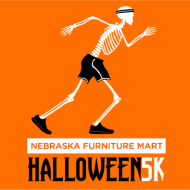 Nebraska Furniture Mart 5k Run/Walk Halloween Run - Kansas City