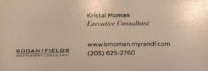Krystal Moman