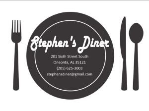 Stephen's Diner