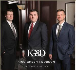 King Green & Dobson