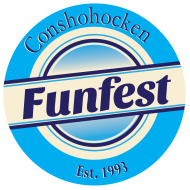 Conshohocken Funfest 3 Mile Run & 1 Mile Fun Walk
