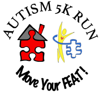 Move Your FEAT! Autism 5K & Walk