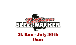 Rittman Sleepwalker 5k Run/Walk