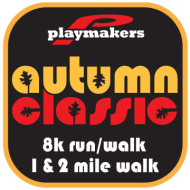 Playmakers Autumn Classic 8K Logo