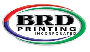 BRD Printing