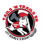 Tails 'n Trails 5K