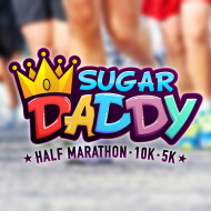 Sugar Daddy Half Marathon