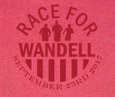 2017 Race for Wandell
