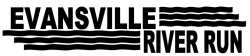 Evansville River Run 5k and Walk