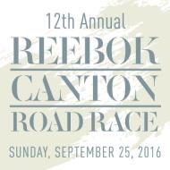 Reebok Canton Road Race