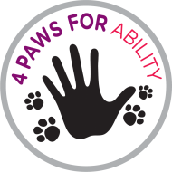 4 Paws for Ari