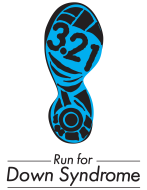 2020 Virtual 321 Run For Down Syndrome