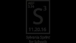 Sylvania Sprint for Schools