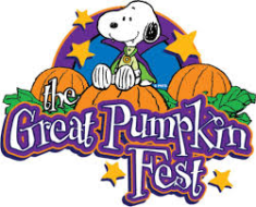 The Grrr-ate Pumpkin Fest 5K