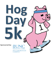 2nd Annual Hog Day 5K